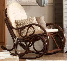 Кресло из ротанга   магазине екатеринбург