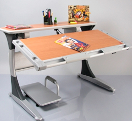 Растущий стол для школьника   новгороде